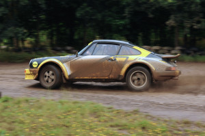 Rally Photos Tuthill Porsche
