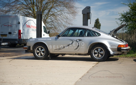 Tuthill Porsche 911 for sale