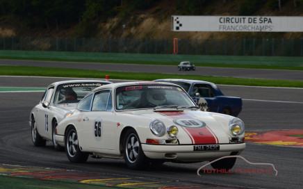 Tuthill Porsche historic racing 911