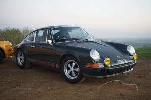 Tuthill Porsche custom 911 build 4