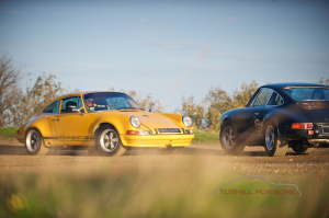 Tuthill Porsche custom 911 build 5