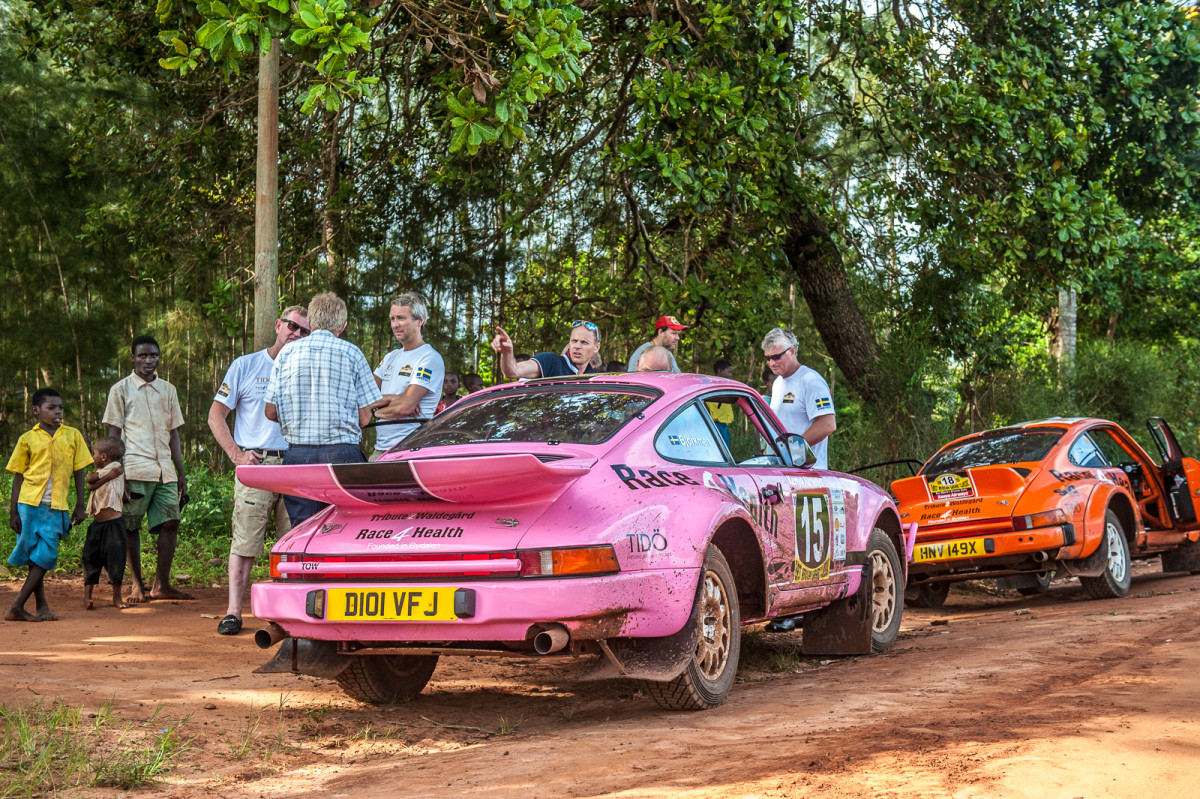 Tuthill Porsche Safari Rally 2015-33