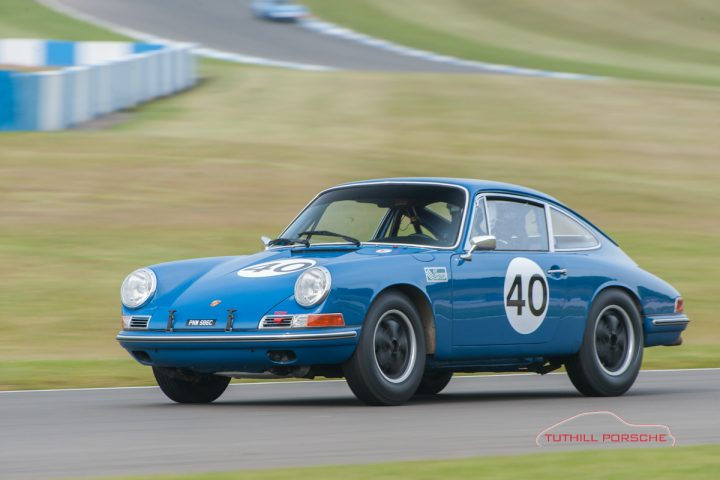 tuthill porsche historic racing
